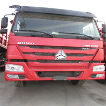 Sinotruck Howo Tipper Truck dump truck for sale