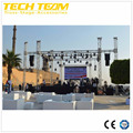 Aluminum Decorate Circle Truss Round Truss , Aluminum truss system