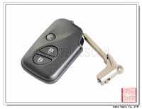 key blank 3 button for Lexus Smart Key(South East Asia) 312MHz AK052005