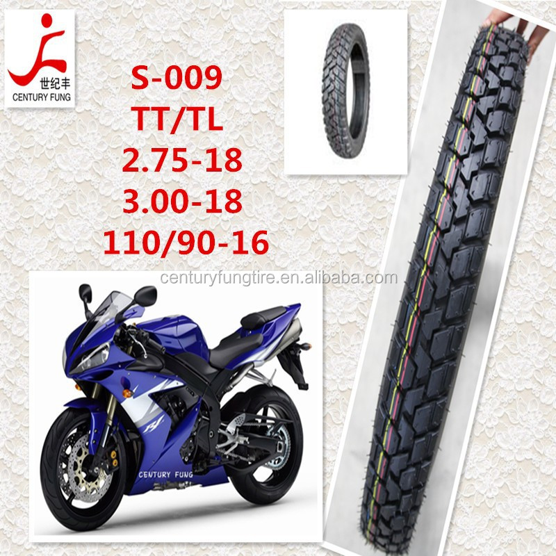 excellent quality motorcycle chopper tyre/tire 275-18TT/TL