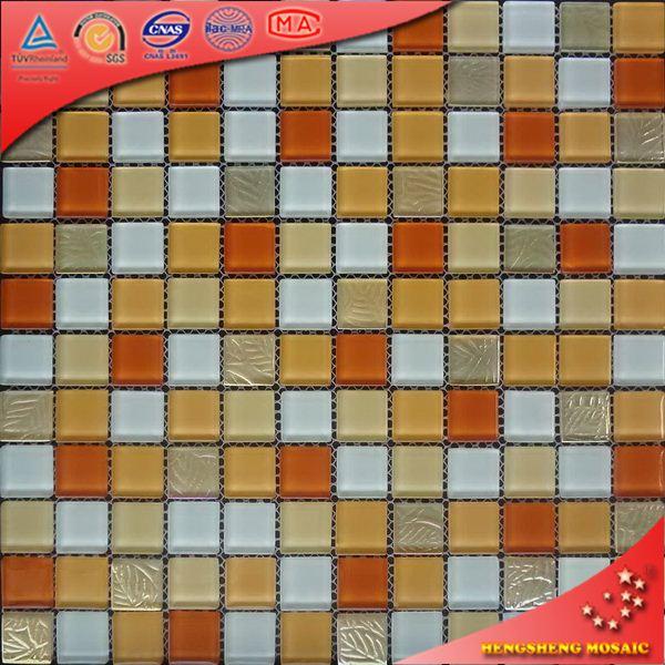 Tinas De Baño Recubre: vidrio azulejo mosaico para la decoración de paredes interiores y