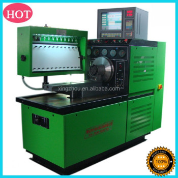 PCM-AH factory supply diesel fuel injection pump test bench stand bank