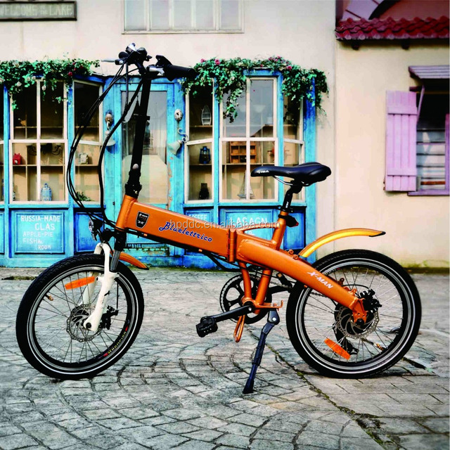 TUV Rheinland EN15194 model road E-BIKE China cheap 20 inch x-man electric bike bicycle