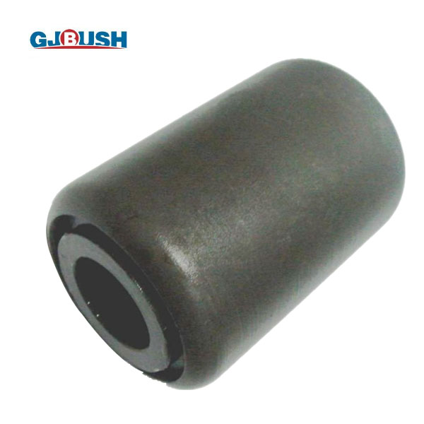 TS16949 passed Car Auto rubber bushing
