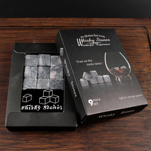 Bar accessories kind and whisky stone set with good packing