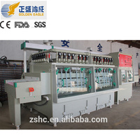 Photo Etching Acid Etch Machine Factory