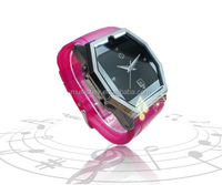 2014 hot wrist watches lover diamond lady watch sync for android/iphone cheapest bluetooth watch mobile phone