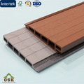 2015 hot sale outside wood plastic composit wpc panel boards with low price