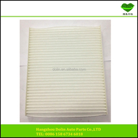 Car Cabin Air Filter Compatible For Great Wall 8100114-M00