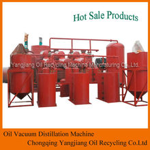 Machinery Recycle Used Engine Oil/Waste Oil Filters