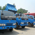 Dongfeng Jingang 4100 Light Tipper Truck for Sale