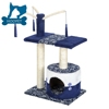Amazon Top Selling Cat Toys Cat Climbing Soft Carpet Cat Scratching Tree