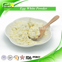 Wholesale Egg Albumen Powder/Egg White Powder
