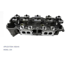 CYLINDER HEAD SERIES USED FOR NISSAN MODEL Z20