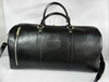 Top end high quality genuine leather travel style luggage bag set