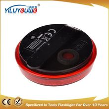 Various models factory directly revolving solar rotary warning light