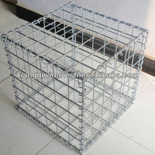 Complete specifications of the stone cage net