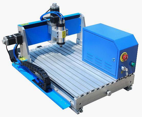 Jinan Redsail Desktop MINI <strong>CNC</strong> router 6090 <strong>CNC</strong> milling machine for metal