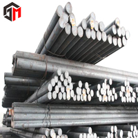 special design round shape steel bar for table