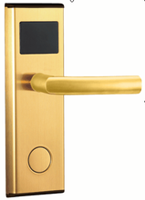 Proyu European mortise EM/ID card door lock for home and office PY-8101-J
