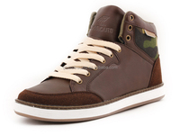IN ROUTE New Collection Good Quality Skate Shoe For Men GT-11841-2