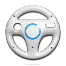 Mario Kart Racing Steering Wheel for Nintendo Wii Remote