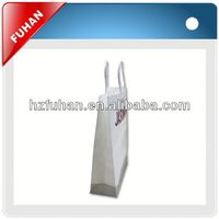 Supply Various Colorful promotional hemp shopping bags
