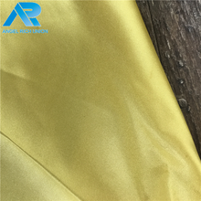 High Quality Cost effective colorful satin fabric for bags upper or linning