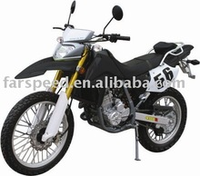 400cc Dirt bike with EEC