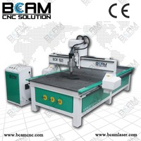 High efficiency manual-auto tool changer router engraver drilling machine cnc