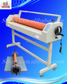 Electric roll cold laminating machine for paper photo