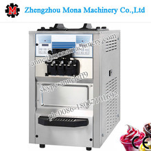 Best Quality Protable Soft Ice Cream Used Commercial Frozen Yogurt Machine For Sale