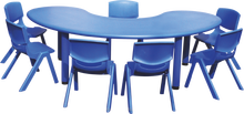 hot sale kids study table and chair