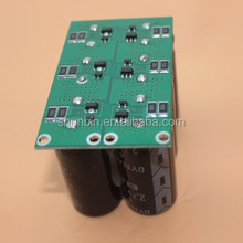 ELNA super capacitor battery 16V 20F super capacitor 12v power bank