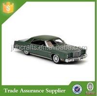 Top High Quality Resin Hyundai Model Car