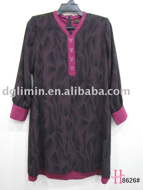 Arabian Robe//Islamic Wear