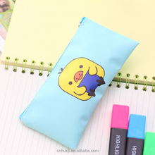 Huiqi carton small pencil bag cute pencil case
