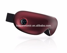 Free Sample Provide Mimir Eye Release Electronic Eye Massage Machine with Music