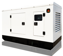 20kVA Silent/Soundproof Diesel Generator Generating Set Powered By Yangdong (SDG20KS)