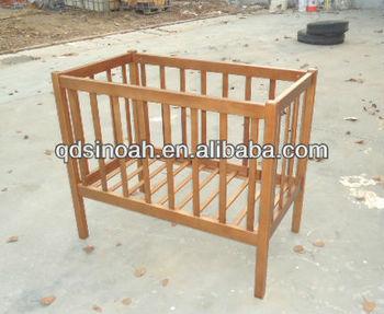 Solid Wood Baby Crib Furniture Buy Wood Baby Crib Solid