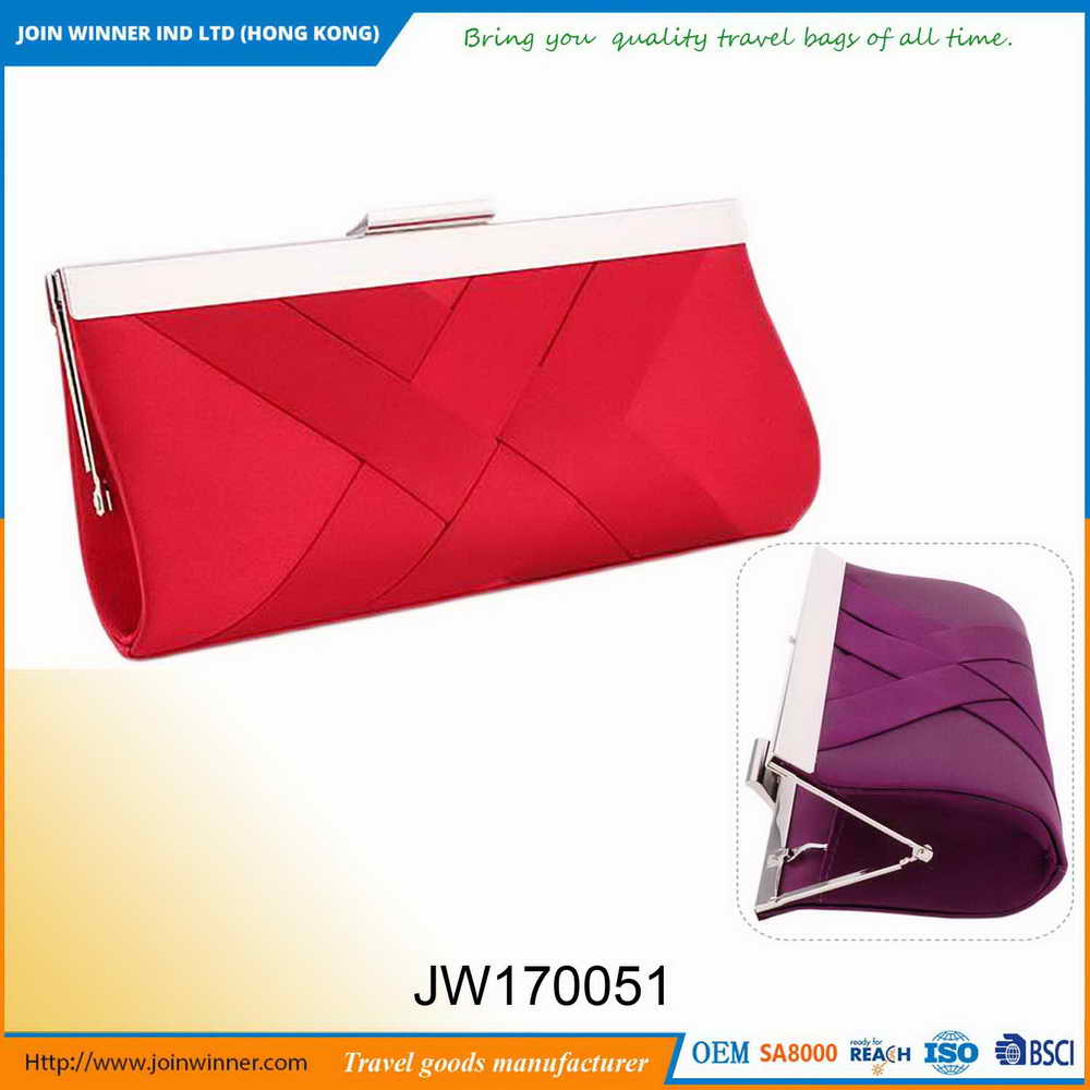 Hot Sales & Top Quality Ladies Cluch Bag To Uk
