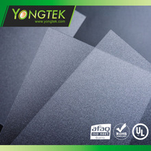 Double side frost pmma diffuser sheet