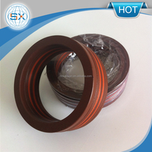 mechanicaL NBR / FKM / PTFE V packing seals