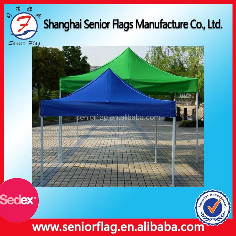 3x4.5m promotion folding trade show canopy tent for event