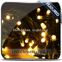 twinkle led christmas string lights