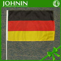 Germany Hand Wave Flag for UEFA EURO 2016 FRANCE