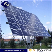 China Smart Glass High Capacity 250w 150w Photovoltaic 300w Solar Panels