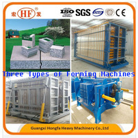 EPS lightweight partition board production line Sandwich panel building material machine