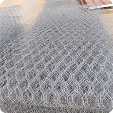Galvanized Gabion Wire Mesh Boxes