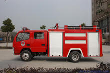 New Condition Tanker Type fire trucK brand new fire truck fire fighting rescue
